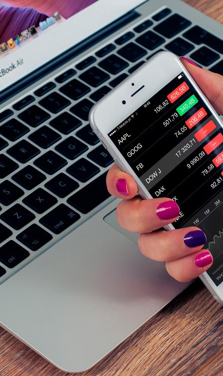 Monetizar App Móviles