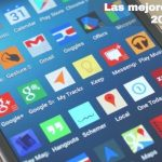 Las mejore Apps del 2017