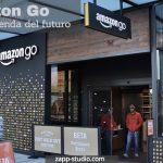 Amazon Go- La primera tienda del futuro