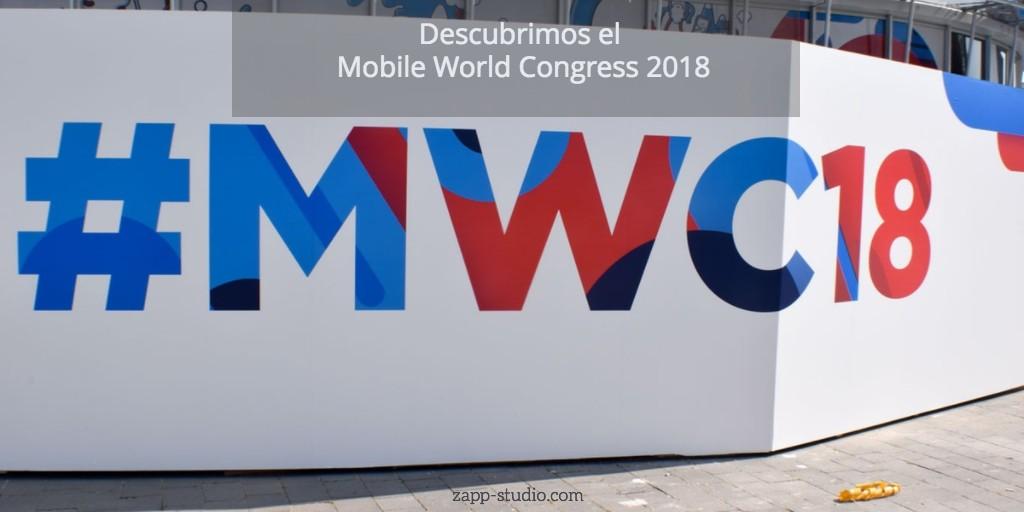 Mobile World Congress 2018