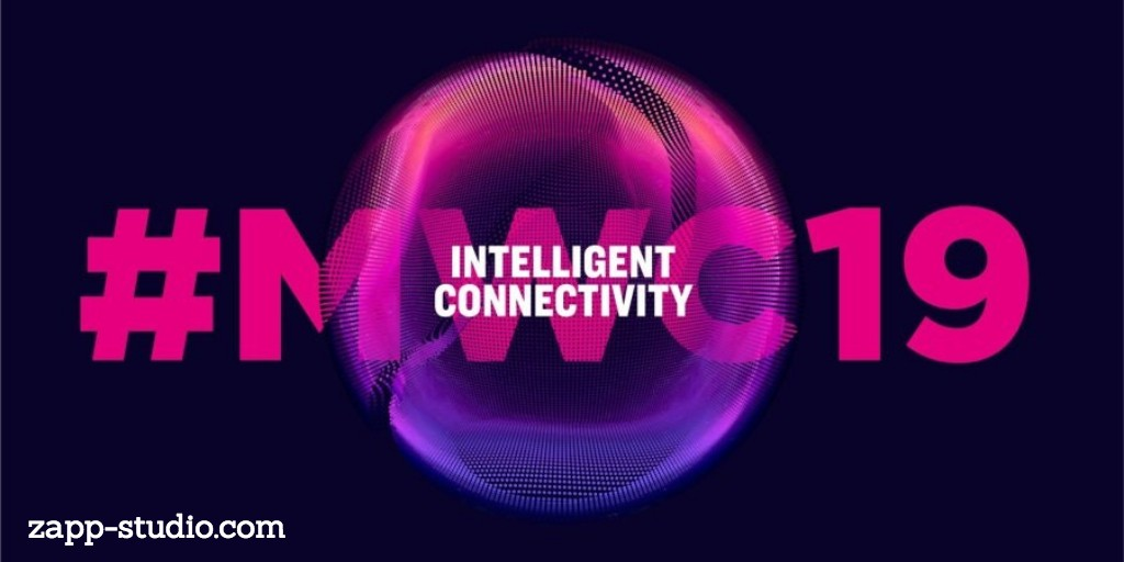 Mobile World Congress 2019 (MWC19)