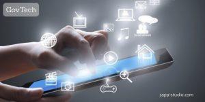GovTech digitalización
