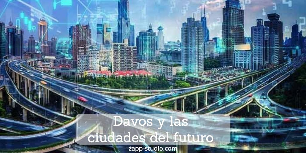 Davos y las ciudades del futuro