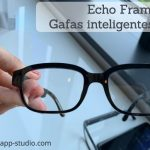 Echo Frames- Las gafas inteligentes de Amazon