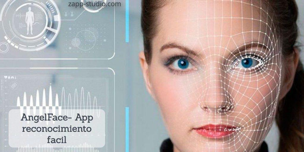 AngelApp reconocimiento facial